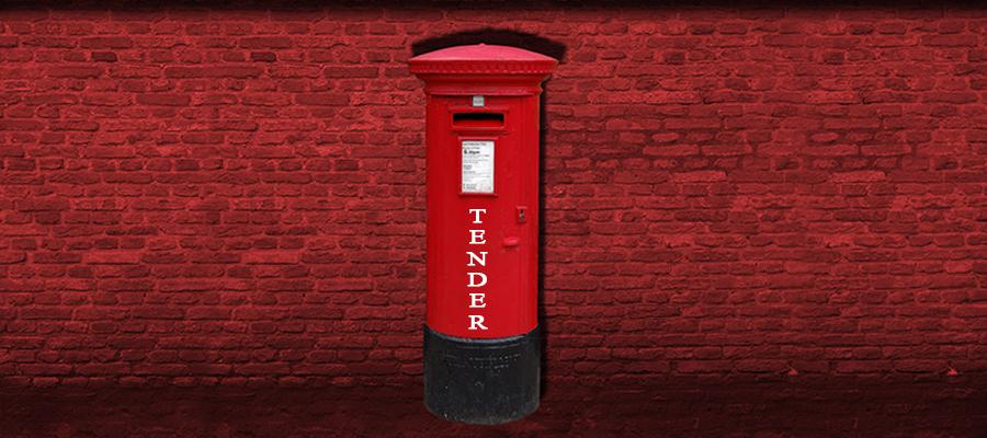 Tender Image